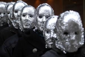 Dead Earth Mask